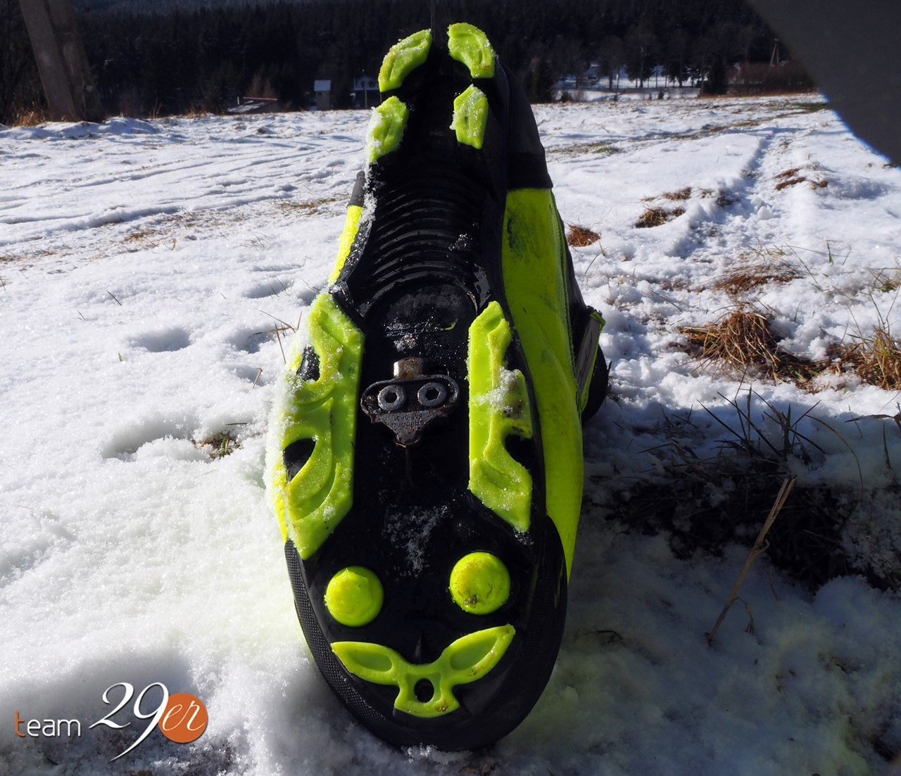 Test Buty Force Ice 04