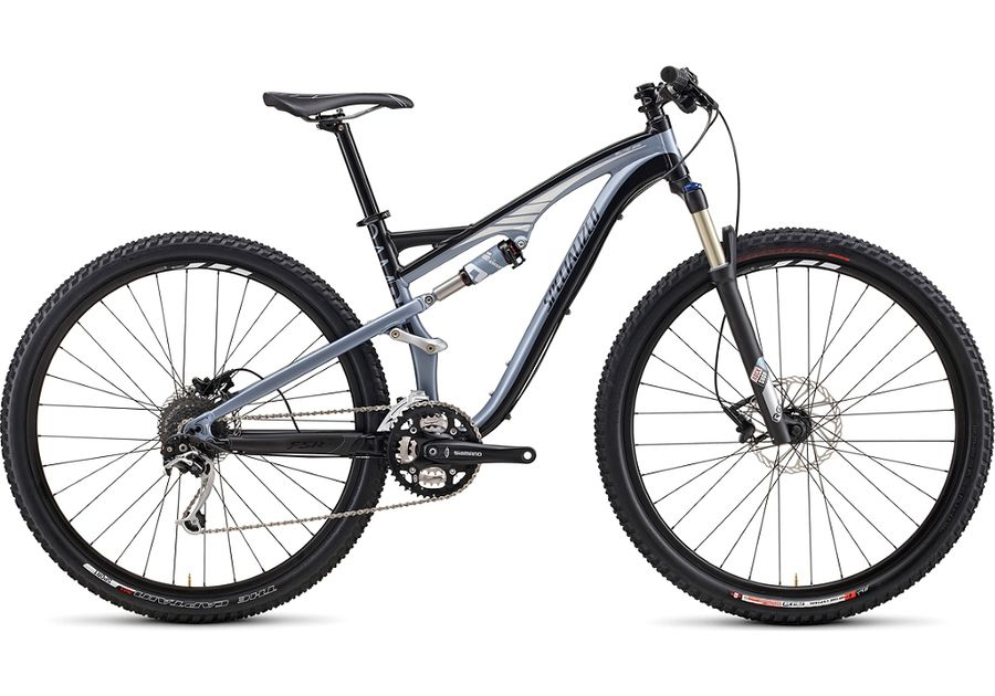 Specialized Camber Elite 29er