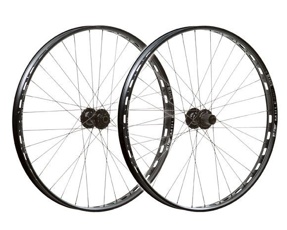 Sun Ringle 2016 sun wheel mulefut 50-275 set